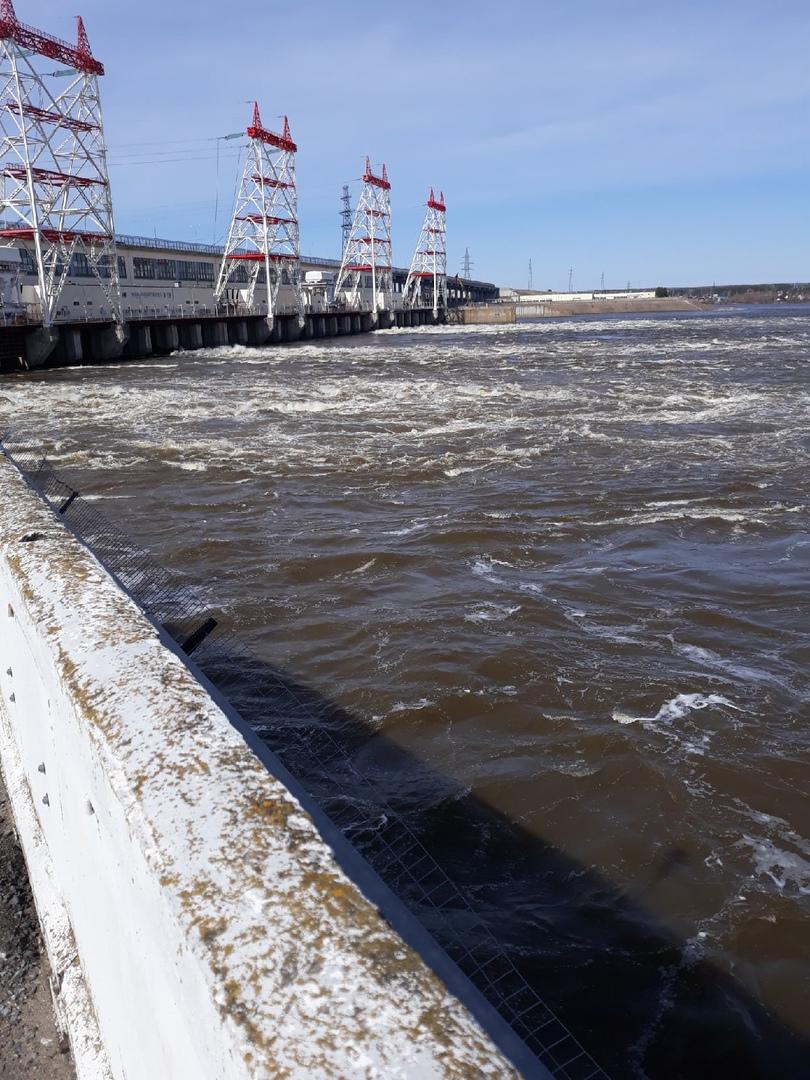 Отчет о рыбалке: Река Волга — городской округ Новочебоксарск — Новочебоксарск — Приволжский федеральный округ, Чувашская Республика