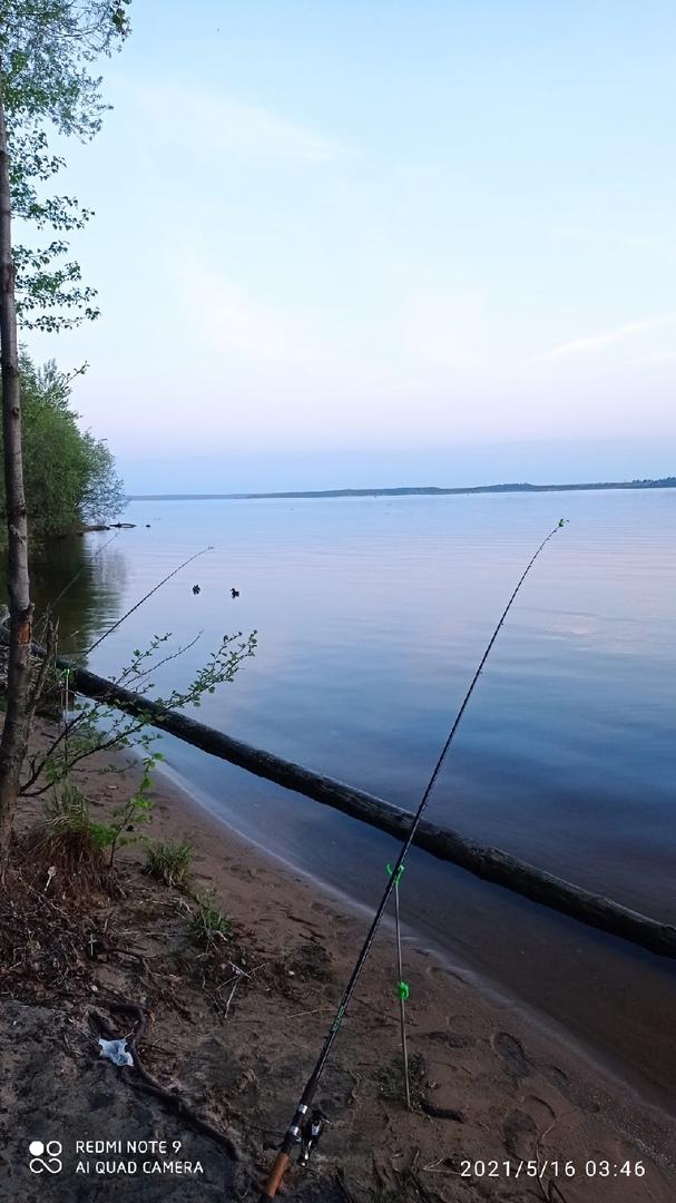 Отчет о рыбалке: Река Волга — городской округ Чебоксары — Чебоксары — Приволжский федеральный округ, Чувашская Республика