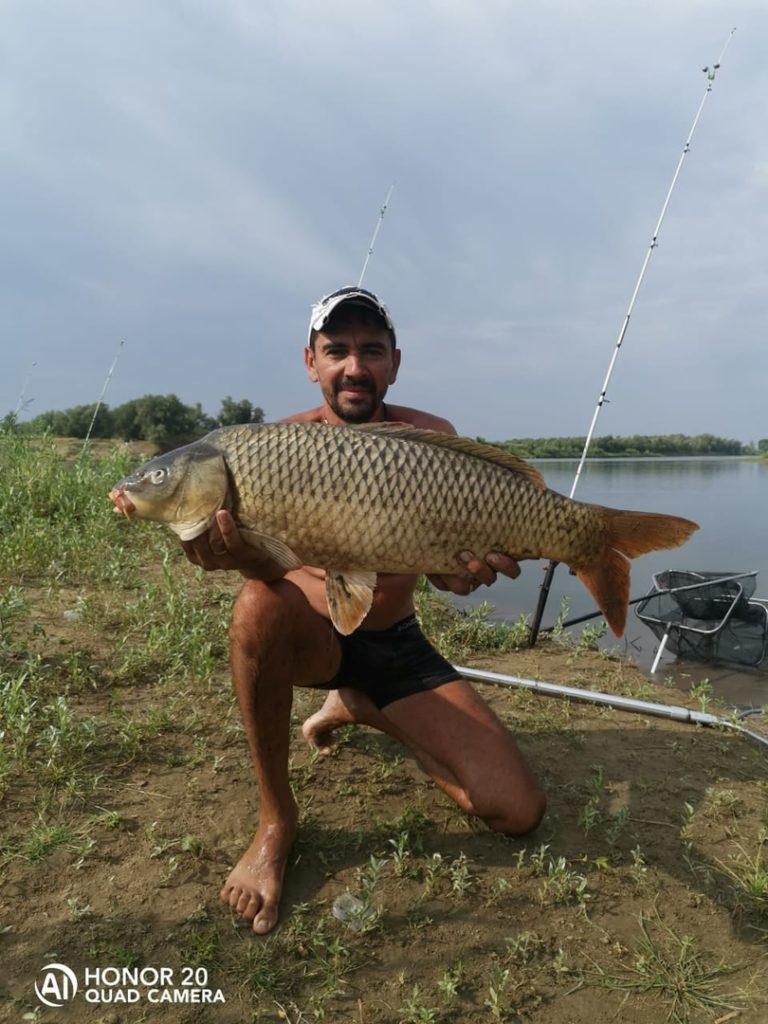 Отчет о рыбалке: Водоём #713059594 — Ахтубинский район — Южный федеральный округ, Астраханская область