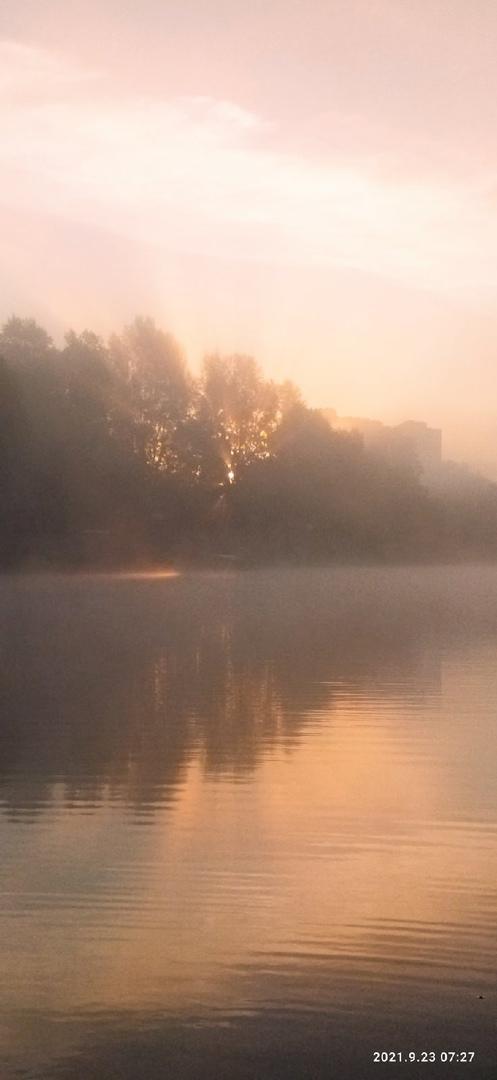 Отчет о рыбалке: старица реки Белой — городской округ Уфа — Уфа — Приволжский федеральный округ, Республика Башкортостан