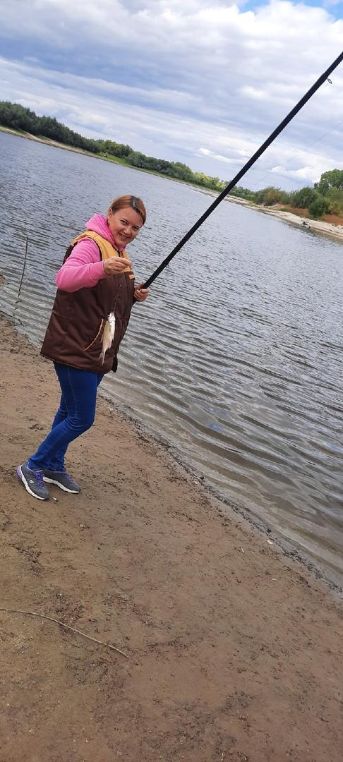 Отчет о рыбалке: Река Тура — Тюменский район — деревня Есаулова — Уральский федеральный округ, Тюменская область