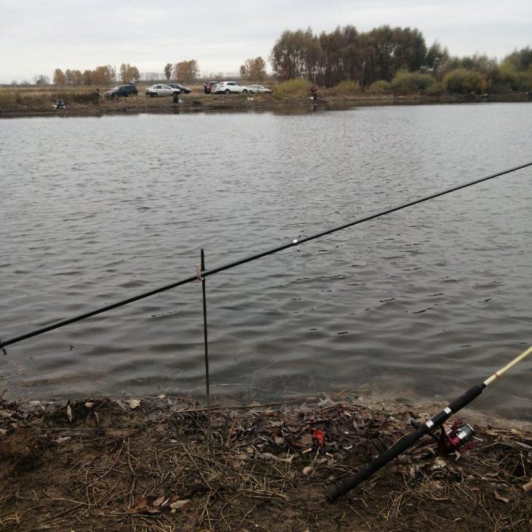 Отчет о рыбалке: озеро Озонсаз — Аургазинский район — Приволжский федеральный округ, Республика Башкортостан