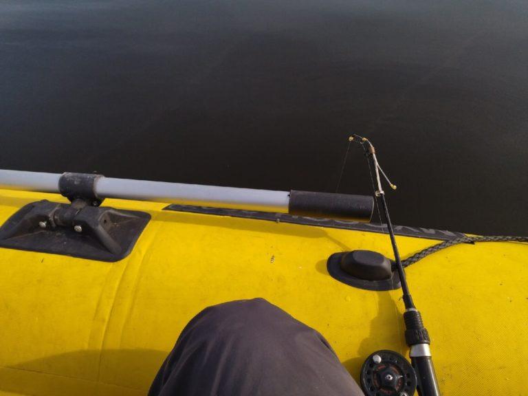 Отчет о рыбалке: Чебоксарское водохранилище — Приволжский федеральный округ