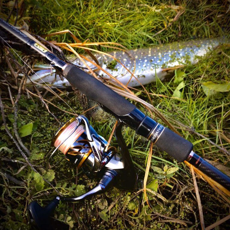 Отчет о рыбалке: Река Ока — Пощуповское сельское поселение — Центральный федеральный округ, Рязанская область