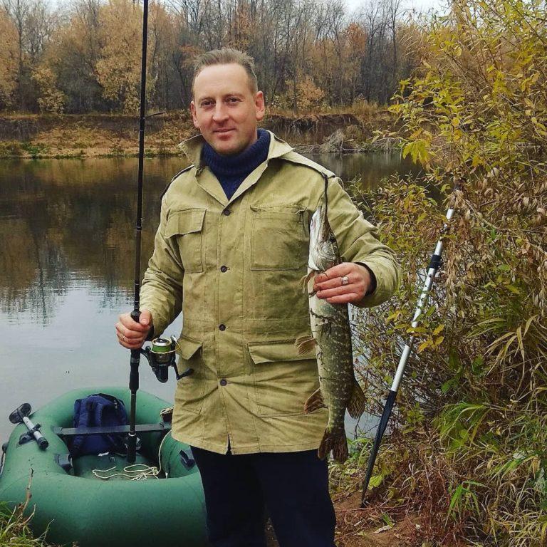 Отчет о рыбалке: озеро Лебединое — Стерлитамакский район — Приволжский федеральный округ, Республика Башкортостан