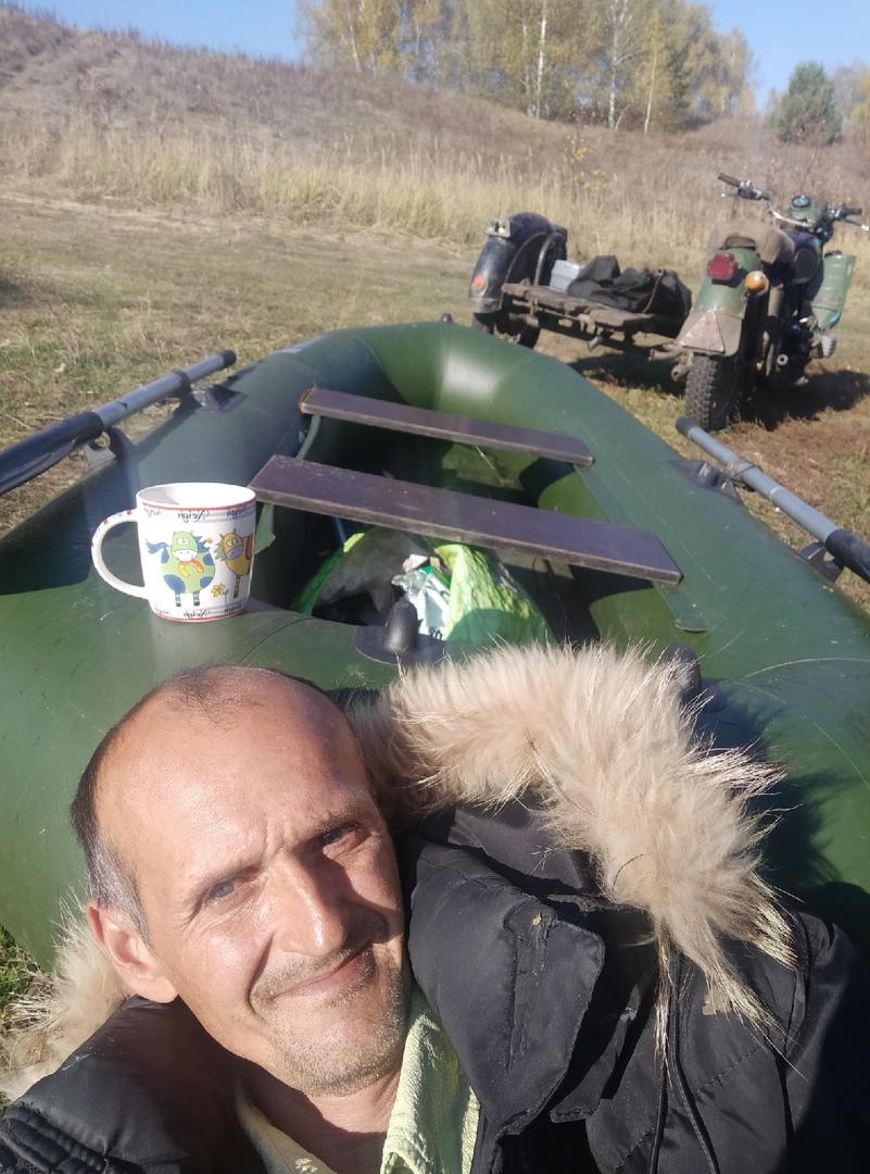 Отчет о рыбалке: Вановский пруд — Моршанский район — Центральный федеральный округ, Тамбовская область