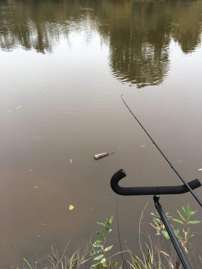 Отчет о рыбалке: Река Днепр — Смоленский район — Центральный федеральный округ, Смоленская область