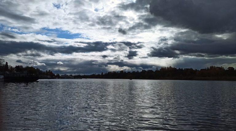Отчет о рыбалке: Река Каменка — Псковский район — Северо-Западный федеральный округ, Псковская область